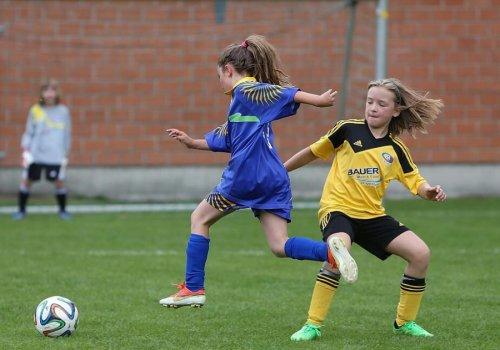 Refida Girls Cup 2021